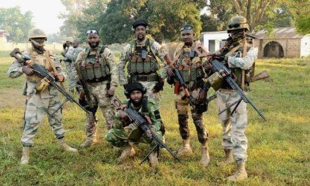 Centrafrique : La ville de Kaga-Bandoro reprise les FACA et les forces alliées