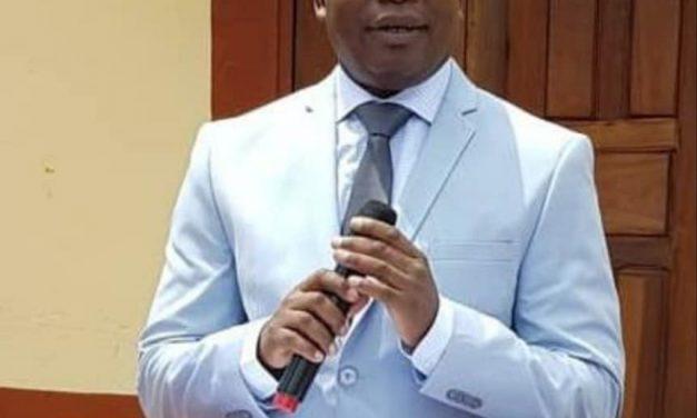 Le Tribunal Arbitral valide l'élection de Serge Singha Bengba à la tête de la FCBB