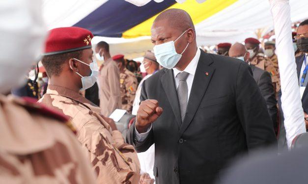Quel est l'impact de la crise tchadienne sur la Centrafrique ?