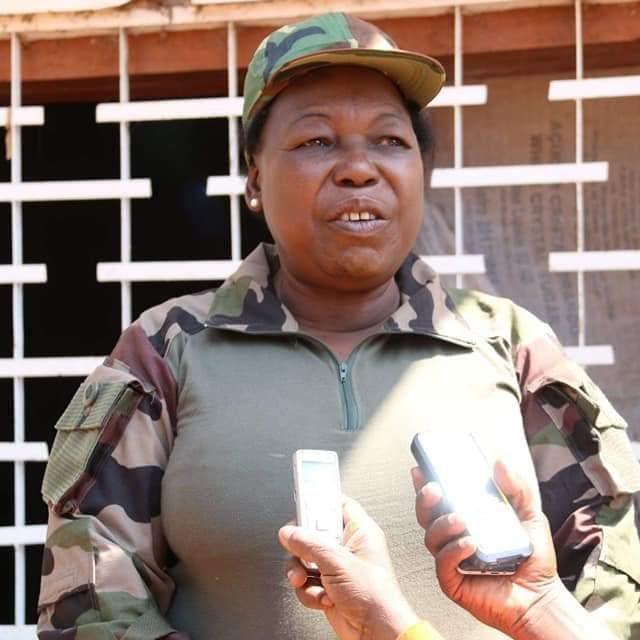 Centrafrique : Rapport de la HABG qui épingle Marie-Noëlle Koyara, ministre de la défense