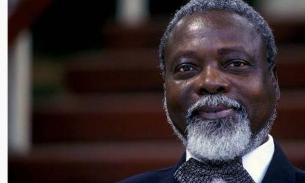 Devoir de Mémoire : 10 ans de disparition d'Ange Félix Patassé