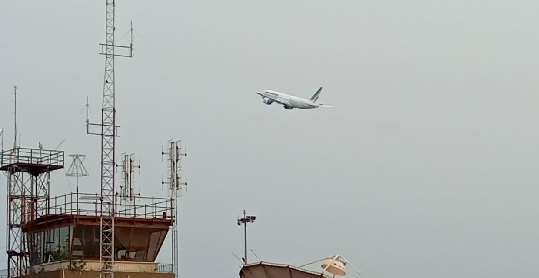 La France se désengage de la tour de contrôle de l'aéroport Bangui-M'Poko