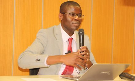 Dialogue Républicain en Centrafrique : Dr. Rodolphe Gozegba écrit au Comité Technique