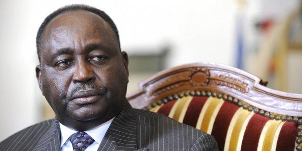 Centrafrique : Faux, l'ancien président François Bozizé n'est pas en France