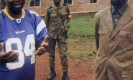 Faux, le président de l'Autorité nationale des élections n'a pas rencontré les rebelles après la proclamation des résultats