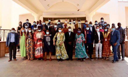 Centrafrique : Le PAM présente ses résultats 2020 et projette 2021-2022