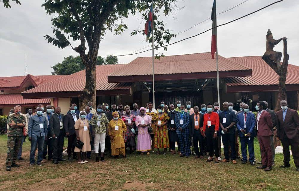 Centrafrique: L'AFD appuie trois programmes de développement d'ici 2030