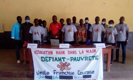 L'association MDMDP lutte contre la pauvreté en Centrafrique