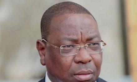 Centrafrique: L'OPCA répond à Mankeur Ndiaye