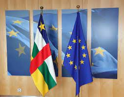 Centrafrique : Avis de recrutement pour trois postes à  l'Union européenne