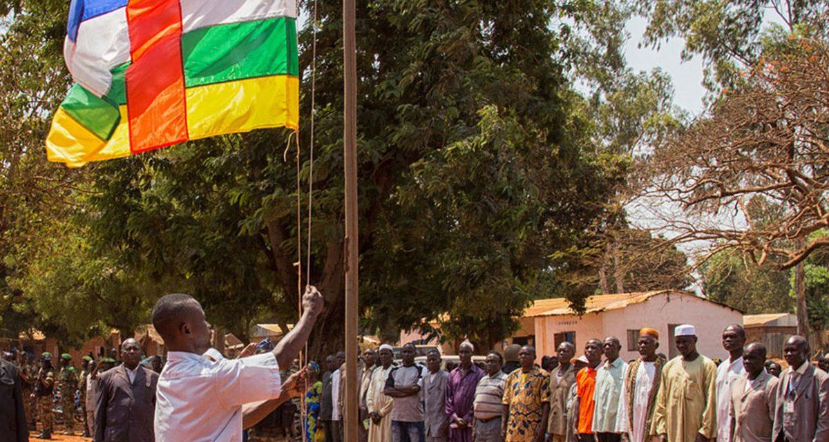 Centrafrique : La RESA évalue ses résultats 2017-2020