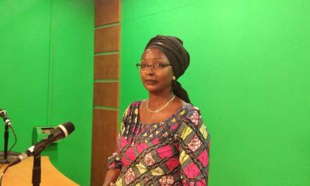 Journée nationale des victimes en Centrafrique : Déclaration de la ministre Virginie Baïkoua