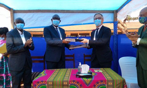 Centrafrique : 16 milliards de FCFA de la Banque mondiale pour l'éducation