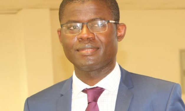 Centrafrique : Dr Rodolphe Gozegba: « L'autonomie alimentaire peut être acquise en 90 jours»