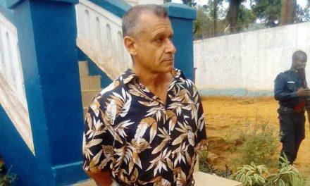 Centrafrique : Arrestation d'un présumé mercenaire français à Bangui