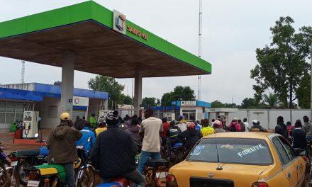 Centrafrique : Pénurie d'essence, une nouvelle crise en vue ?