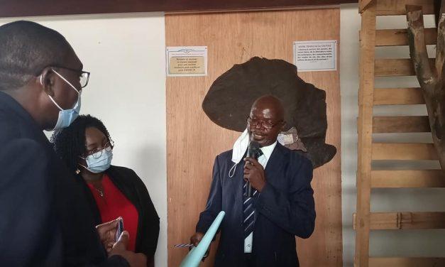 Centrafrique : Musée Barthélémy Boganda : Sa vision pour l'avenir