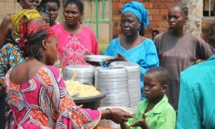 L'insécurité alimentaire touchera 2,9 millions de personnes entre avril-aout 2021