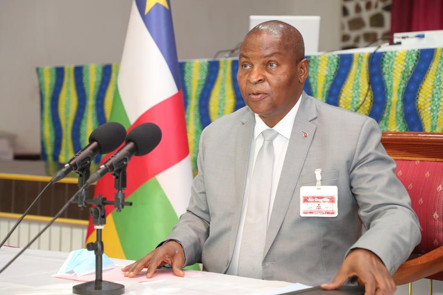 Le Covid-19 déclaré urgence sanitaire en Centrafrique