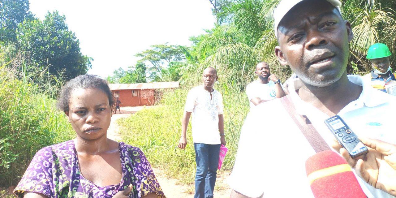 La Gestion des contentieux dans le déploiement de la fibre optique en Centrafrique