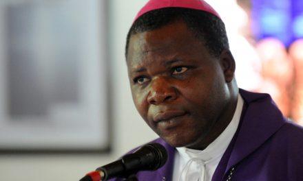 Le cardinal Nzapalainga raconte son combat pour la paix en Centrafrique