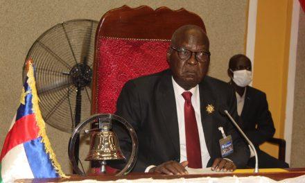 Centrafrique : Chronologie des présidents de l'Assemblée Nationale depuis 1947