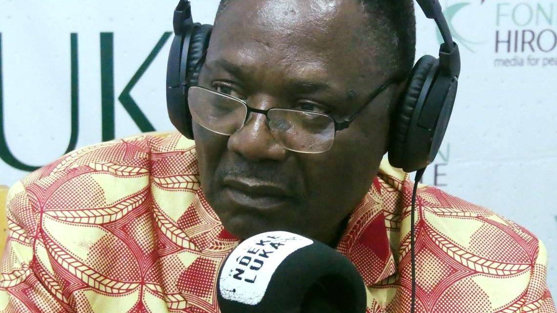 Déclaration de l'Union des Journalistes de Centrafrique à l'occasion de la journée mondiale de liberté de la presse 2021