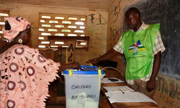 Centrafrique: Elections partielles dans 50 circonscriptions