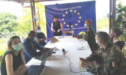 Faux, l'Union européenne n'a pas suspendu son aide budgétaire à la Centrafrique