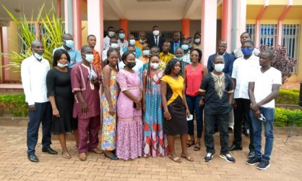 Centrafrique : Le Réseau des médiateurs sur des nouveaux chantiers