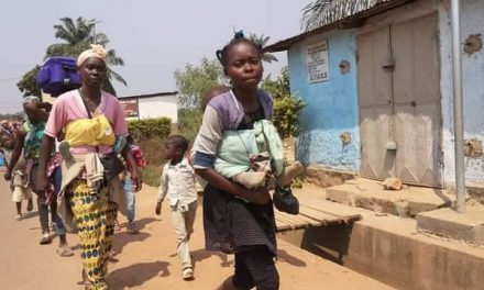 Centrafrique : Près de 370 000 enfants déplacés par les conflits