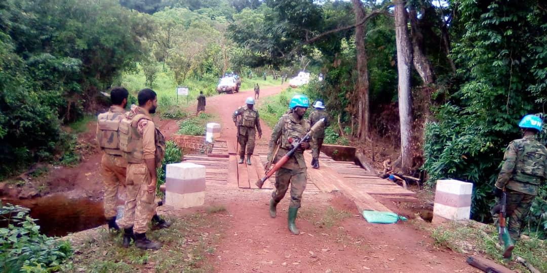 Centrafrique : La Minusca condamne des attaques contre la population et son personnel à Obo