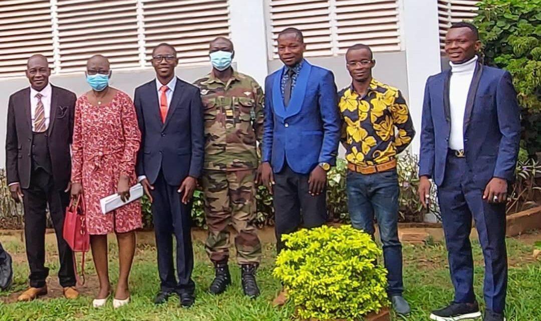 Centrafrique : Le collectif 28-29 conteste le rapport de l'ONU sur les militaires russes
