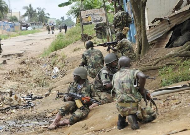Centrafrique : Reconquête des villes de la Basse-Kotto par les FACA