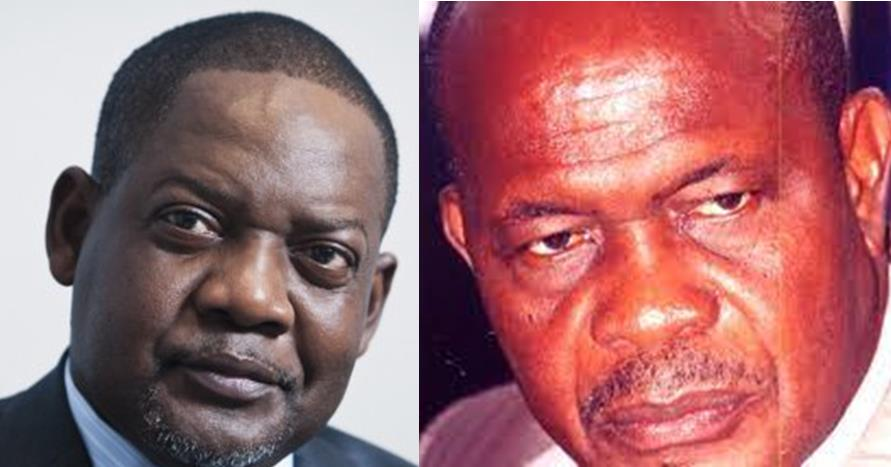 Centrafrique : Condamnation de Jean Serge Wafio à 4 ans de prison pour diffamation contre Firmin Ngrebada