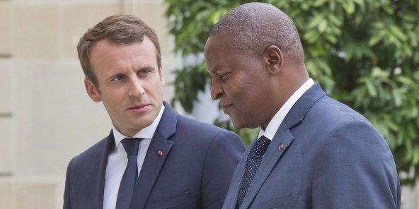 La RCA et le sommet sur l'économie africaine post-Covid-19