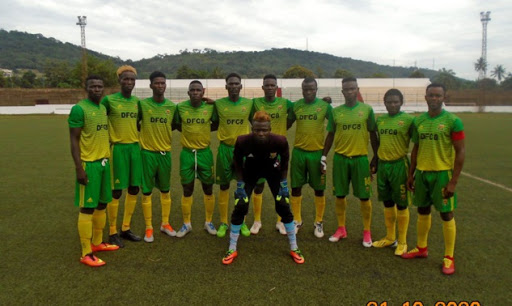 Centrafrique : Football, les 4 équipes du play-off sont connues