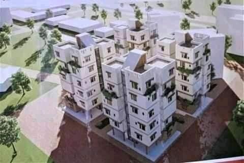 Centrafrique : L'Université de Bangui bientôt rénovée