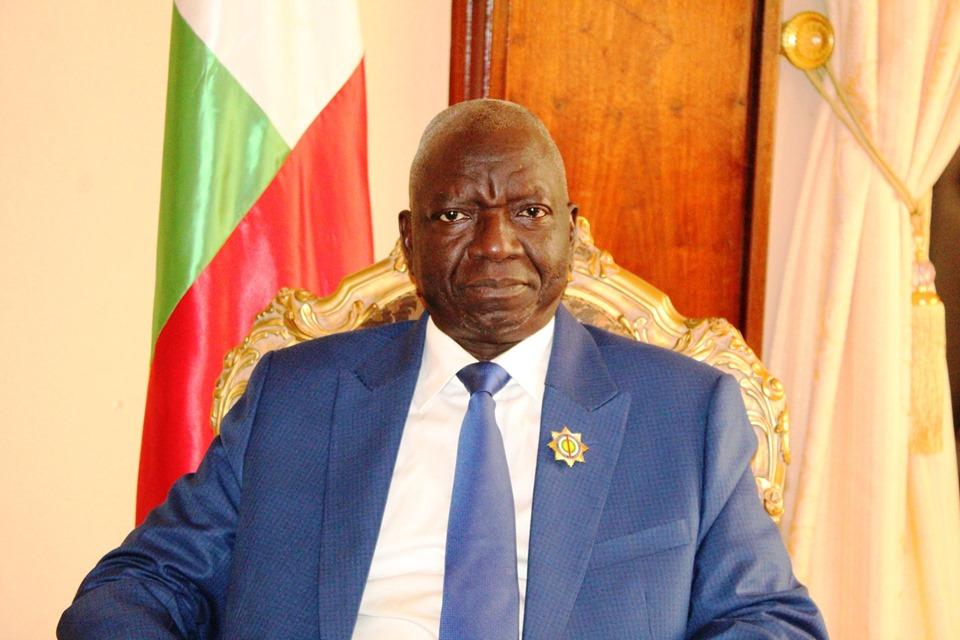 Médiateur de la République : Qui est El Hadj Moussa Laurent Ngon Baba?