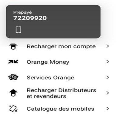 Orange Centrafrique lance l'application Orange Ti Mbi
