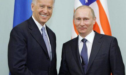 Les USA et la Russie s'engagent pour un « dialogue sur la stabilité stratégique »