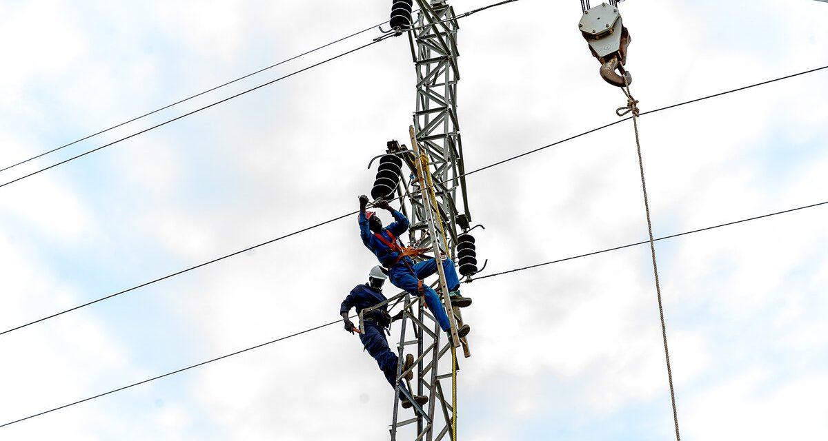 L'ENERCA annonce le rétablissement de l'électricité