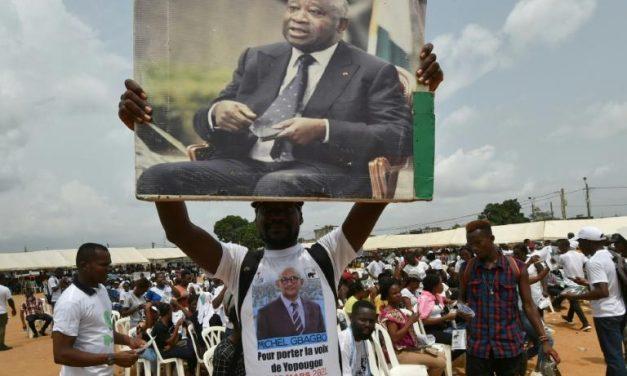 Côte d'Ivoire: Retour de Laurent Gbagbo à Abidjan