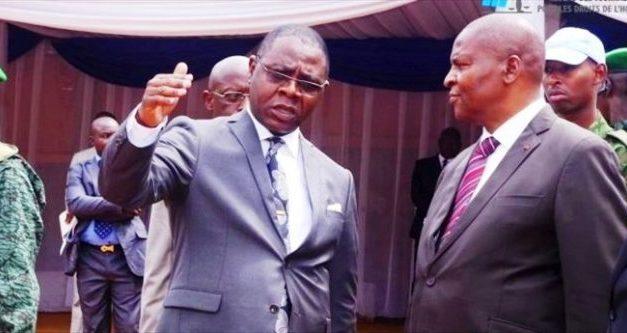 Centrafrique : La configuration idéale du futur gouvernement Dondra