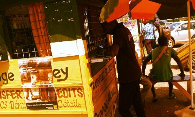 Impact économique de la perturbation du réseau Orange Centrafrique