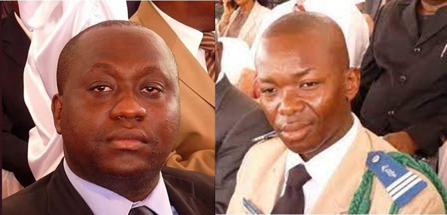 Centrafrique : Radiation de Deux fils Bozizé de la gendarmerie nationale