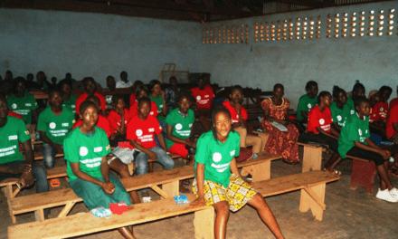 Une conférence débat pour la journée de l'enfant Africain