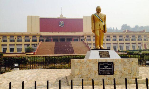 Centrafrique : Des nominations au Cabinet du Président de l'Assemblée Nationale