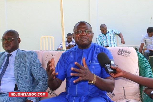 Centrafrique : Le candidat Timoléon Mbaikoua n'admet pas le rapport de l'ONE