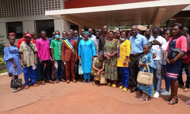 Centrafrique : Un  échange à Bangui sur  la Démocratie et la culture de l'opposition
